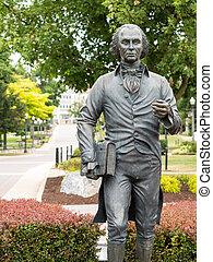 James Madison University Harrisonburg VA - HARRISONBURG, VA...