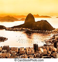 janeiro, brasil, de, río