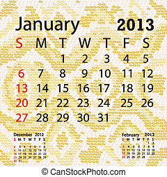 janeiro, cobra albino, pele, calendário, 2013