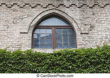 janela, antigas