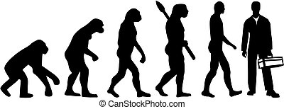 Janitor evolution toolbox - Evolution of a janitor with...