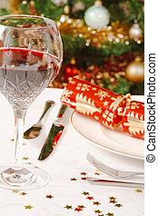 jantar, natal