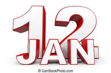 january 12 illustrations and stock art 819 january 12 illustration rh canstockphoto com january clipart black and white january clip art free