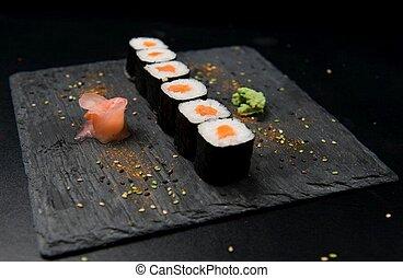japán étel