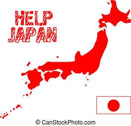 Japan earthquake disaster 2011