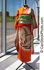 Japan kimono 1