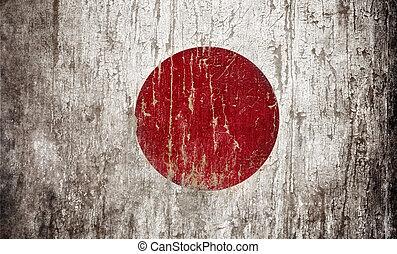 japan vlag