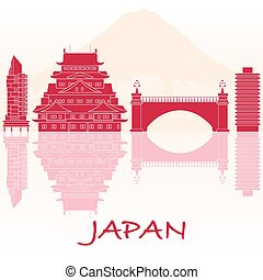 Japanese Architecture Clip Art And Stock Illustrations 2957