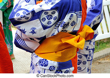 Japanese Belt