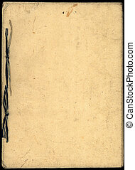 Japanese Book Paper 01 - Meiji Period Japanese Book paper...