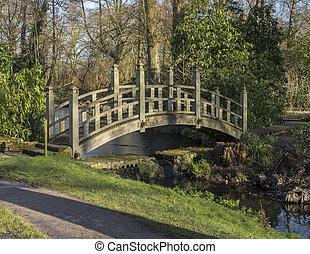 Japanese Bridge