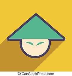 Japanese hats