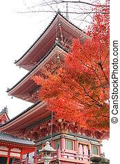 Japanese temple #2
