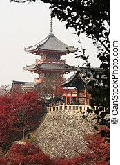Japanese temple #4