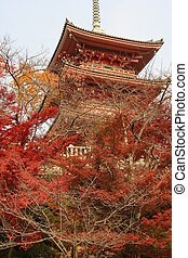 Japanese temple #5