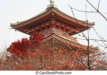 Japanese temple #6