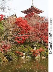 Japanese temple #7