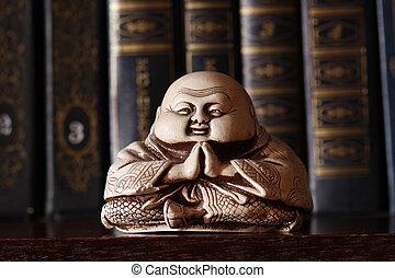 japanese traditional small figure - netsuke
