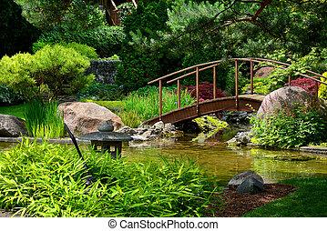 japansk have