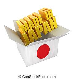 japon, fait