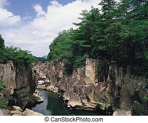 japon, voyage