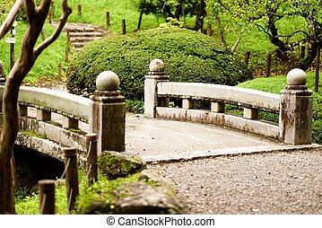 Japon jardin image de stock recherchez photos et for Jardin kokoen