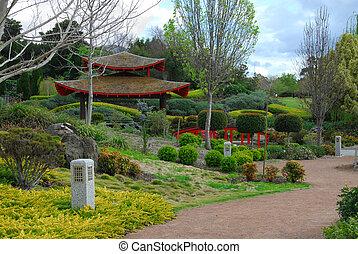 Images photographiques de groundcovers 30 photographies for Achat jardin japonais