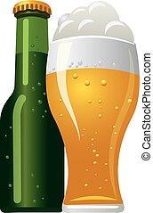 jarrade cerveza