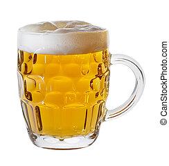 jarro de cerveza