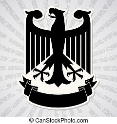 jas, heraldisch, armen