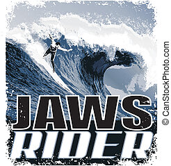 JAW Riders