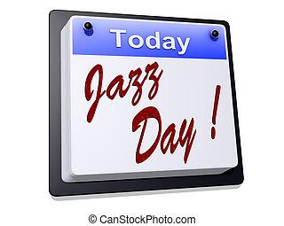 jazz, día