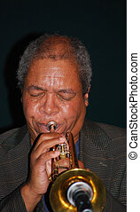 jazz, musician.