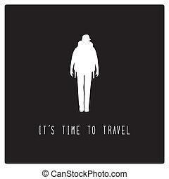 je, amour, à, travel6