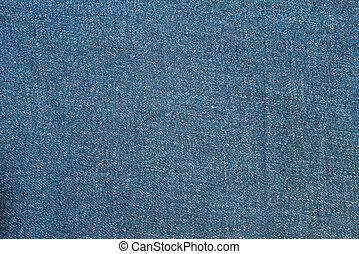 jean blu, fondo