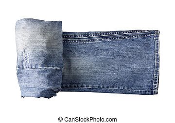 jeans, broek