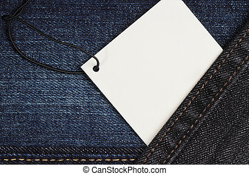 Jeans Tag
