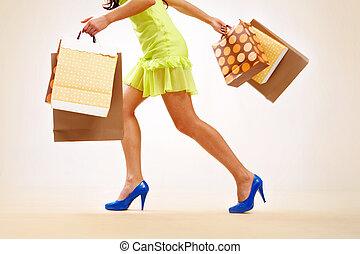 jechawszy shopping