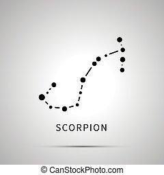 Scorpion hvězdy datování