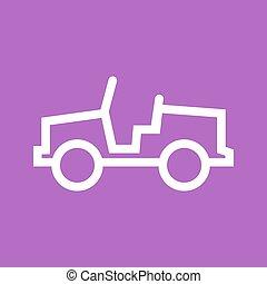 Jeep I