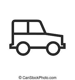 Jeep II