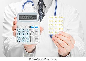 jego, doktor, kalkulator, -, holdling, pojęcie, siła...