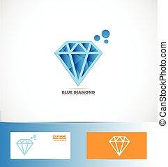 jel, gyémánt