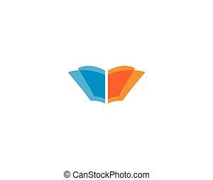 jel, ikon, könyv