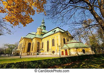 Jelenia Gora church 02