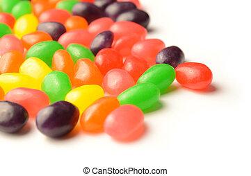 Jelly Bean Corner Spread
