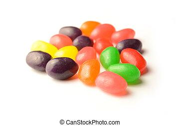Jelly Bean Handful