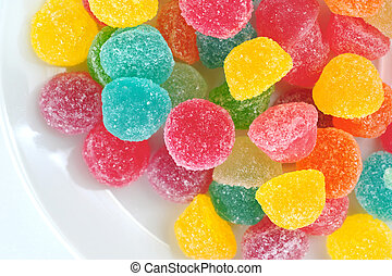 Jelly Candies