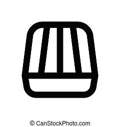 jelly  pixel perfect icon