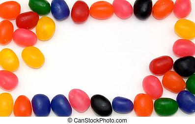 jellybean border